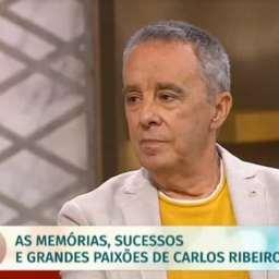 """Carlos Ribeiro: """"Experiência na SIC foi o período mas mais cinzento da minha carreira"""""""