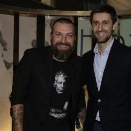 Daniel Oliveira confirma Ljubomir na SIC em setembro