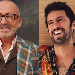 Diogo Faro arrasa Goucha após apresentador da TVI defender Olavo Bilac