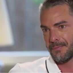 Cláudio Ramos: a reacção ao seu afastamento do Big Brother