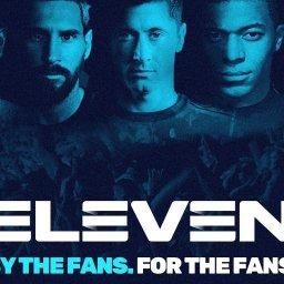 Eleven Sports muda a sua imagem