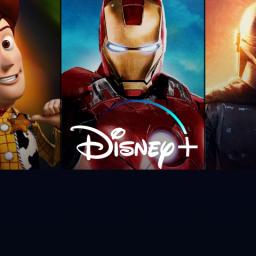 Já pode subscrever a plataforma Disney+