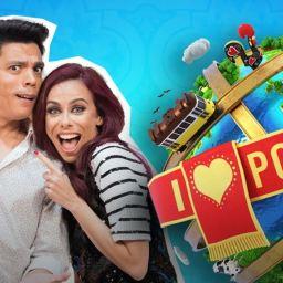 """""""I Love Portugal"""": Filomena Cautela e Palmeirim espalham-se ao comprido no dia de estreia"""