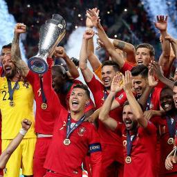 RTP transmite jogos de Portugal na Liga das Nações