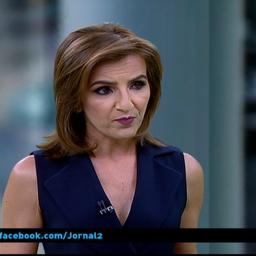 Sandra Sousa é a nova cara-forte do Jornal 2
