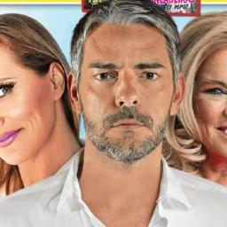 Big Brother: ao segundo programa Teresa Guilherme faz menos audiência que Cláudio Ramos