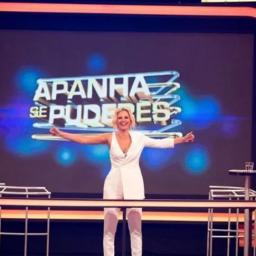 """""""Apanha Se Puderes"""" vai regressar à TVI"""
