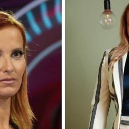 """Suzana Garcia volta ao ataque: """"No dia em que a Cristina Ferreira concorrer à Presidência, eu concorreria também"""""""