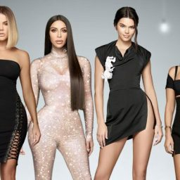 "Kim Kardashian anuncia fim de ""Keeping up with the Kardashians"""
