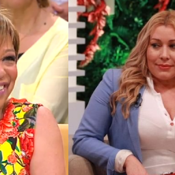 Maria Vieira arrasa TVI por causa de Suzana Garcia