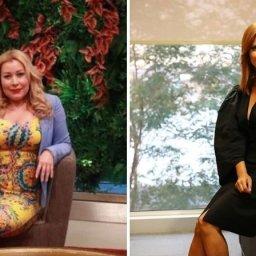Cristina Ferreira responde a Suzana Garcia
