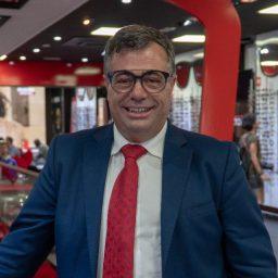 Cristina Ferreira chama Quintino Aires para reforçar TVI