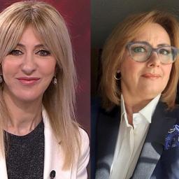Judite Sousa recusou convite de Fátima Campos Ferreira