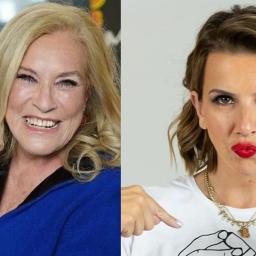 Estalou o verniz: Teresa Guilherme não quer a Pipoca nas galas do BB