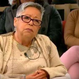 """Maria Vieira anuncia: """"deixei de fumar por causa do CHEGA"""""""