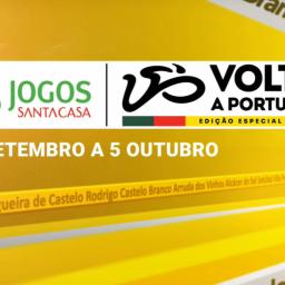 Volta a Portugal na RTP1