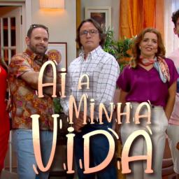 """TVI estreia a comédia """"Ai a Minha Vida"""""""
