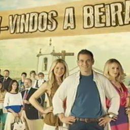 """Confirmado: """"Bem-Vindos a Beirais"""" vai voltar  RTP com novos episódios!"""