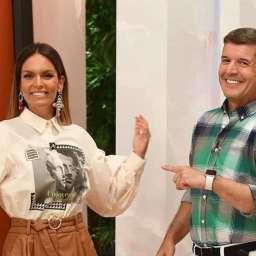 SIC: João Baião e Diana Chaves arrasados nas redes sociais