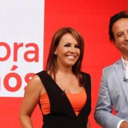 """Tânia Ribas de Oliveira: """"Parabéns, meu amigo de coração puro. Um homem justo, íntegro, meigo. Um homem bom"""""""