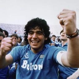"""Documentário – """"Diego Maradona"""": Estreia sábado na TVI e no TVCine"""