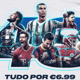 Eleven Sports lança Pay-Per-Time de 48 horas