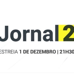 """Novo """"Jornal 2"""" estreia dia 1 de dezembro na RTP2 e terá novo rosto."""