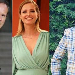 Eles são os 3 rostos mais populares na televisão portuguesa!