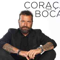 """""""Coração na Boca"""" em breve na OPTO (plataforma de streaming da SIC) com Ljubomir Stanisic"""