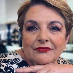 """Luísa Castel-Branco sobre Cláudio Ramos: """"Não gostava de ti. Ontem precisei de ti e tu lá estavas"""""""