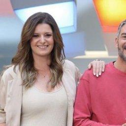 Última Hora: Cláudio Ramos e Maria Botelho Moniz são os donos das novas manhãs da TVI