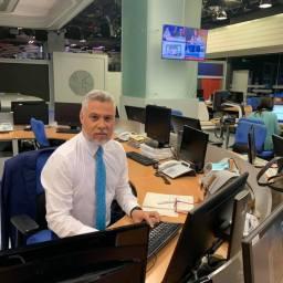 """António Esteves: jornalista da RTP em choque: """"Resistiu à pandemia mas não a mais um azar na vida"""""""