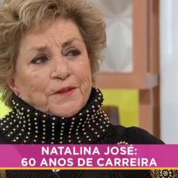 """Natalina José está de volta à TV: """"Patrões Fora"""" – a nova série da SIC"""