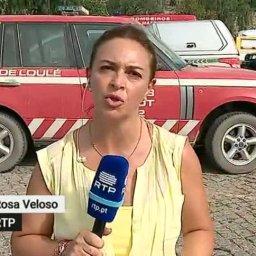 Bronca! Rosa Veloso processa RTP e Director de Informação. Jornalista exige 10 000€