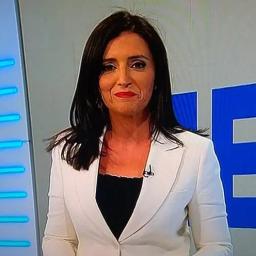 """""""Telejornal"""" com Ana Lourenço liderou por vários minutos e assustou a SIC"""