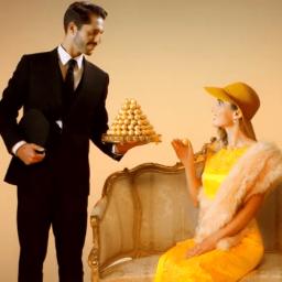 Ferrero Rocher: novo anúncio faz com que portugueses peçam que a antiga Senhora e o antigo Ambrósio voltem