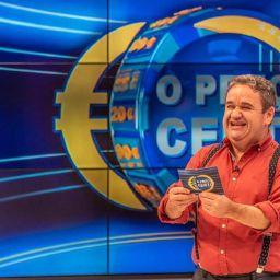 """""""Preço Certo"""" foi o terceiro programa mais visto, ontem, em Portugal"""