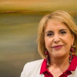 Luto na RTP. Dina Aguiar anuncia morte de pessoa querida dos profissionais da estação pública