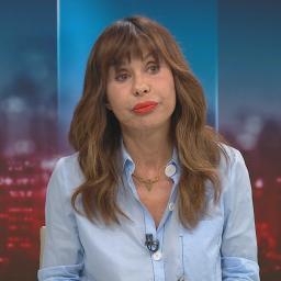"""Manuela Moura Guedes: """"Tive de ver várias vezes para acreditar no que dizia o jornalista da SIC"""""""