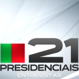Presidenciais 2021. Debates televisivos