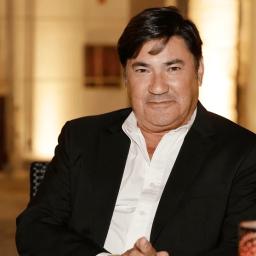 Paulo Camacho vive tragédia atrás de tragédia