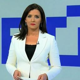 """Ana Lourenço regressa ao """"Telejornal"""" e vence TVI"""