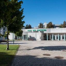 Casa do Artista: vários casos de Covid-19 detectados em funcionários e em residentes