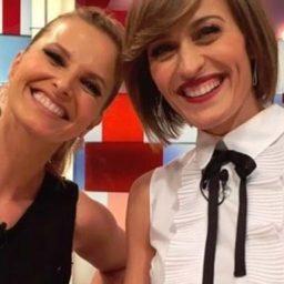 Cristina Ferreira quebra o silêncio sobre a saída de Fátima Lopes TVI