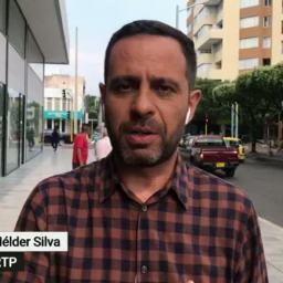 Hélder Silva pediu código da aplicação Stayaway Covid mas ninguém o soube dar