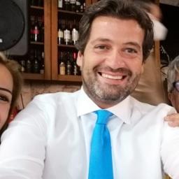 André Ventura agredido por manifestantes | COM VÍDEO!