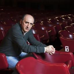 Morreu o ator António Cordeiro (1959-2021)