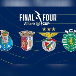 Final Four da Taça da Liga na SIC