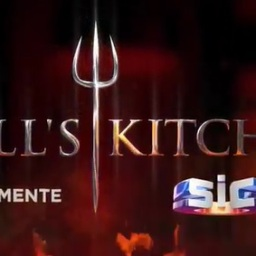 "SIC – Nova promo de ""Hell's Kitchen Portugal"""