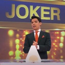 "RTP1 – ""Joker"" ganha novo visual e novo prémio máximo"